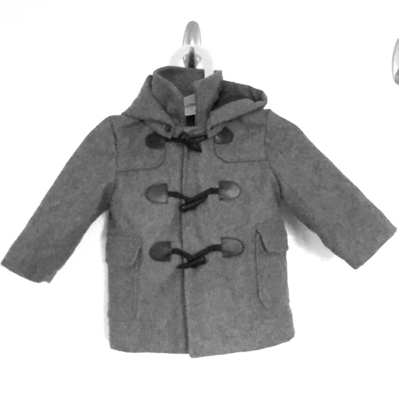 great discount sale brand new new authentic Baby/ Toddler Peacoat